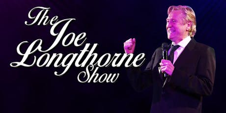 The Joe Longthorne Show tickets
