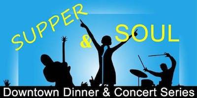 Supper & Soul - David Wax Museum