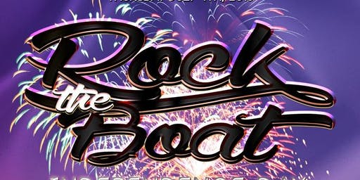 Rock the Boat: July 4th Fireworks Party Cruise Aboard the Bay State