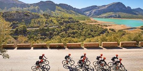 Mallorca Cycle Challenge 2019 entradas