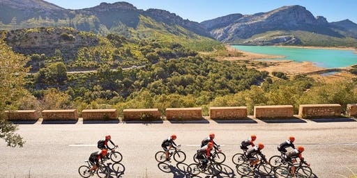 Mallorca Cycle Challenge 2019