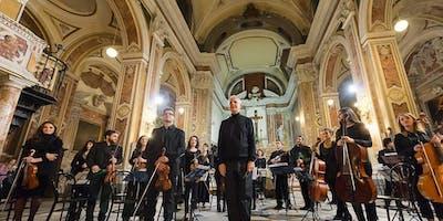 concerto dell' Orchestra Giovanile NapoliNova