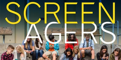 """""""Screenagers"""" - Growing Up in the Digital Age"""