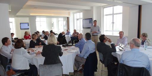 Exploring Strategy Workshop 2019