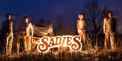The Sadies - Northern Passages Tour