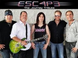 *E5C4P3 - Escape - The Journey Tribute
