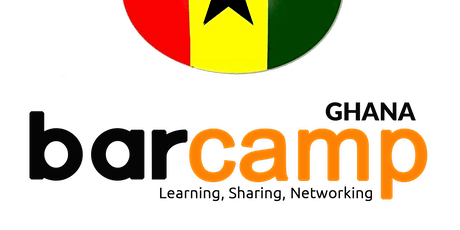 Barcamp Kasoa 2020 tickets