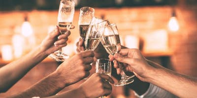 Relax with Friends: Holiday Season Happy Hour