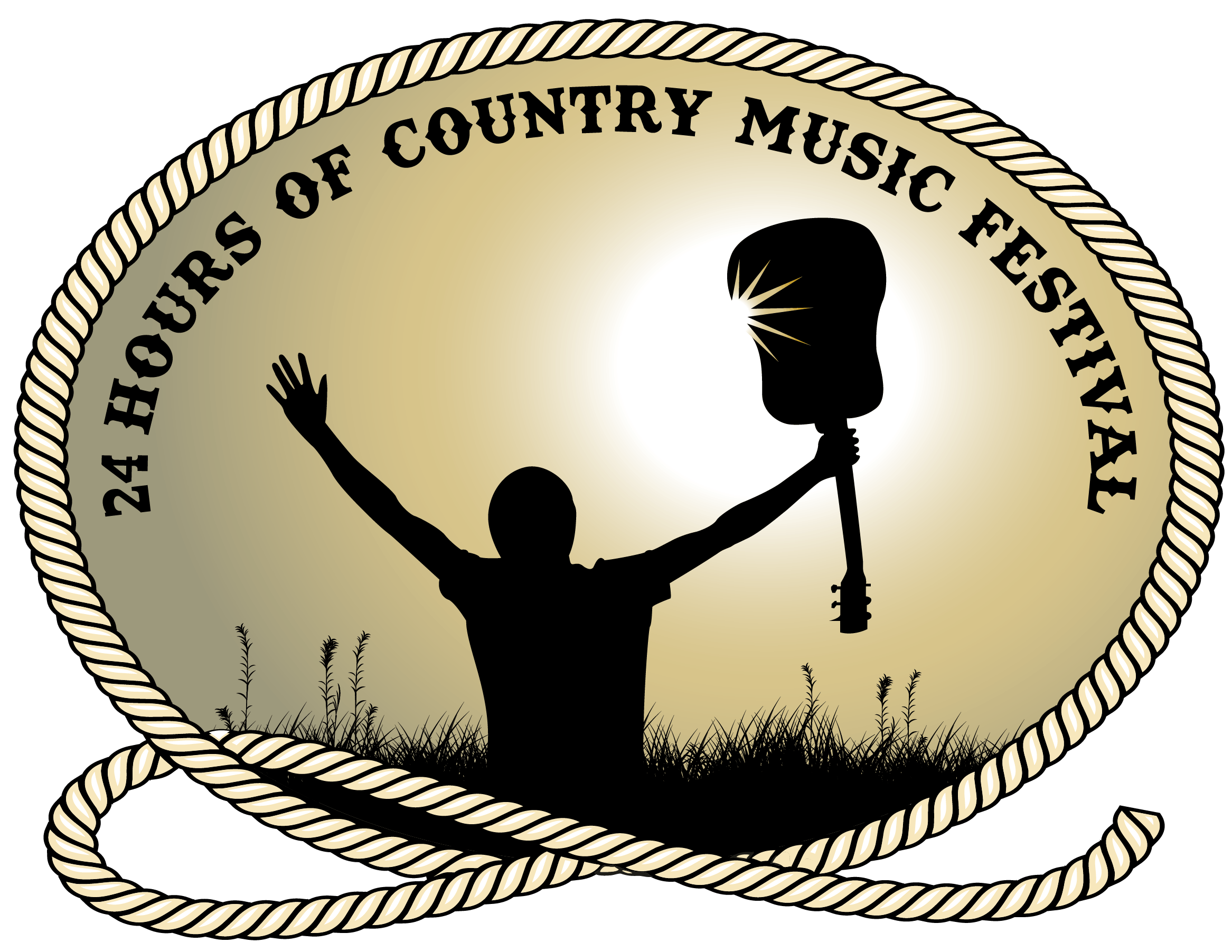 24 Hours of Country Music Festival (Las Vegas