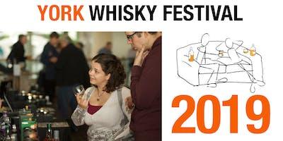 Yorkshire Whisky Festival 2019