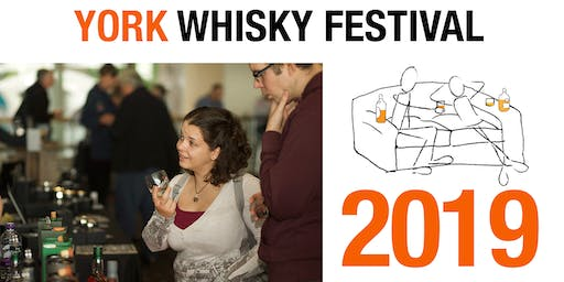 Yorkshire Whisky Festival 2019