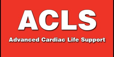 ACLS Renewal - Internal Only