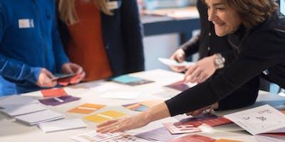 Pratiquez le Design Thinking le temps de la pause