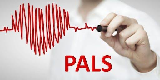 PALS Renewal - Internal