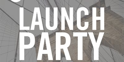 Writers League: Launch Party