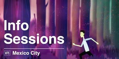 Vancouver Film School  Sesión Informativa en la Ciudad de México