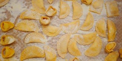BUONISSIMA PASTA: Ravioli di formaggi
