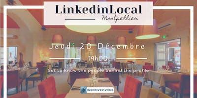 #LinkedinLocal Montpellier - Anniversaire (12ème édition) - Novembre