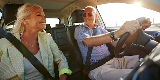 AARP Smart Driver Course from Henderson Hospital (2019)