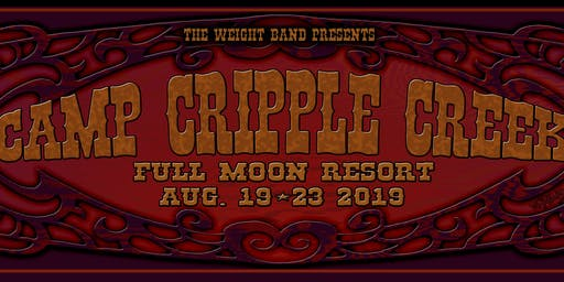Camp Cripple Creek