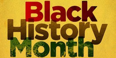 2019 Black History Month Community Celebration @ City Hall