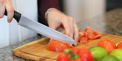 Cooking for ONE: Cooking Class