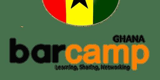 Barcamp Sunyani 2019