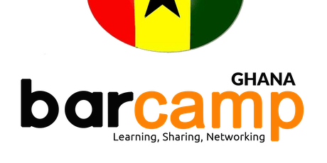 Barcamp Accra 2019 tickets