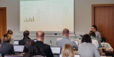 Advanced Excel Charting MasterClass