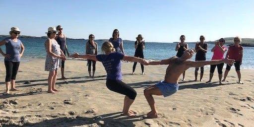 Inishbofin Yoga Event 2019
