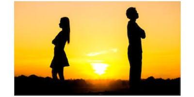 DO-IT-YOURSELF Divorce Workshop for Women