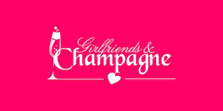 Girlfriends and Champagne Women Empowerment Brunch Boston Edition  tickets