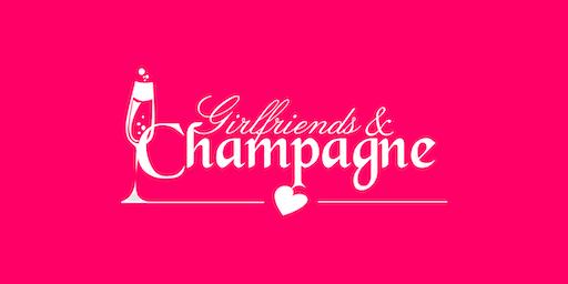 Girlfriends and Champagne Women Empowerment Brunch Boston Edition