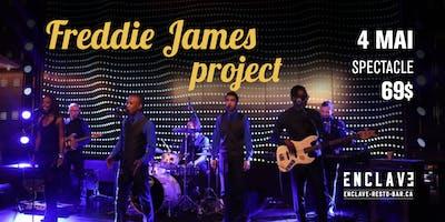 Freddie James Project - Souper-Spectacle