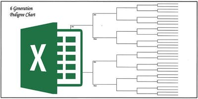 Excel for Genealogists