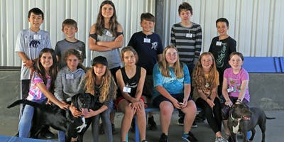 Youth for Animals Club - Spring 2019
