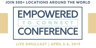 2019 Empowered to Connect Conference