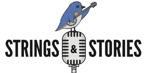 2019 Strings & Stories Season Pass