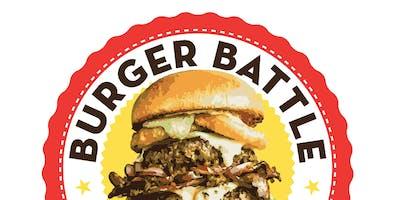 Burger Battle Detroit 2019