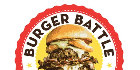 Burger Battle Detroit 2019 tickets