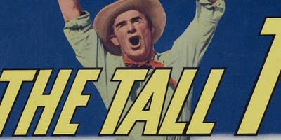 What is a Western? Film Series: The Tall T (1957)