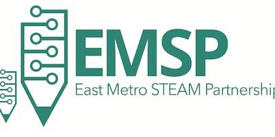 July EMSP Action Team Workshop