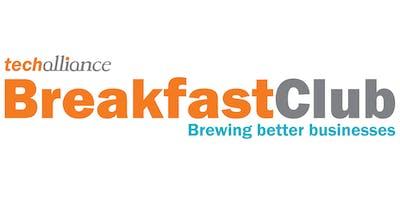 January Breakfast Club |Demystifying AI