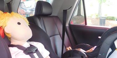 Child Passenger Safety  for Techs
