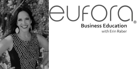 Eufora- Live the Life YOU Want: Chicago, IL tickets