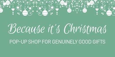 BICBIM Pop-Up: Unique Conscious Christmas Gifts