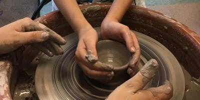 SuperAwesomeCool Pottery Camp
