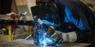 Wine and Welding