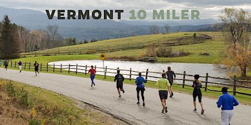 Vermont 10 Miler | 2020