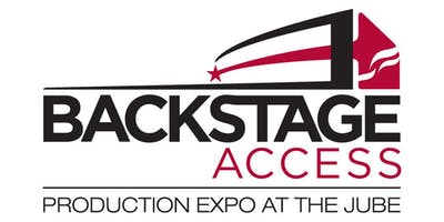EDMONTON - Backstage Access: Production Expo at the Jubilee